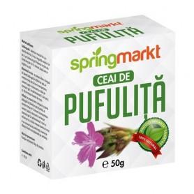 Ceai de Pufulita 50g Springmarkt