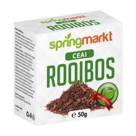 Ceai Rooibos 50g Springmarkt