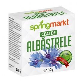 Ceai Albastrele Flori 30gr springmarkt