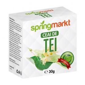 Ceai de Tei Flori 30g Springmarkt