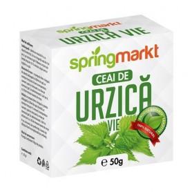Ceai de Urzica Vie, 50g Springmarkt