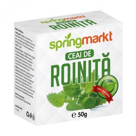 Ceai de Roinita, 50g Springmarkt