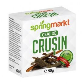 Ceai de Crusin Scoarta, 50g Springmarkt
