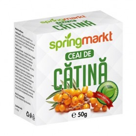 Ceai de Catina Fructe, 50g Springmarkt