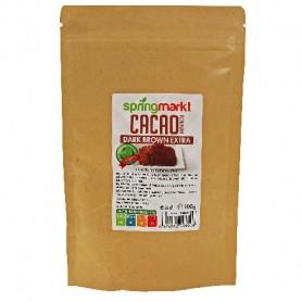 Cacao Alcalinizata, 100g Springmarkt
