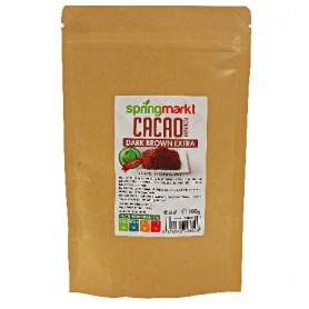 Cacao Alcalinizata 100gr springmarkt