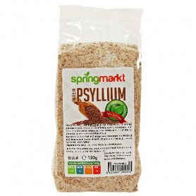 Tarate de Psyllium, 150g Springmarkt