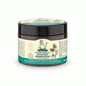 Crema corporala hidratanta cu ulei de cedru bio 300ml OmaGertrud