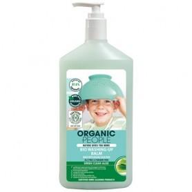 Balsam pentru vase ecologic cu Aloe Vera 500ml Organic People