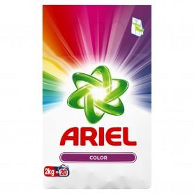 Ariel Automat Color 2Kg