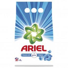 Ariel Automat Touch Of Lenor Fresh 2Kg