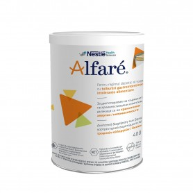 Lapte Praf Nestle Alfare 400G