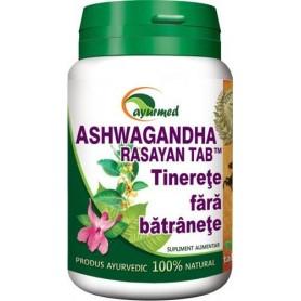ASHWAGANDHA (GINSENG INDIAN) RASAYAN Tab