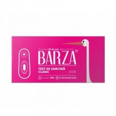 Test Sarcina Barza Card (Caseta)