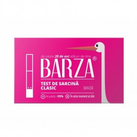 Test Sarcina Barza Strip (Banda)