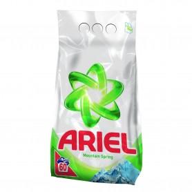 Ariel Automat Mountain Spring 6Kg