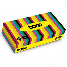 Servetele Bono 100/Cutie, 2 Straturi