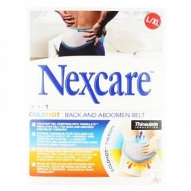 Nexcare Centura Lombara Cald/Rece L/Xl