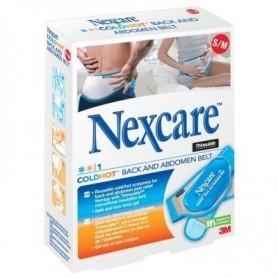 Nexcare Centura Lombara Cald/Rece S/M