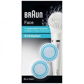Braun - Rezerva Epilator 80-E Exfoliation