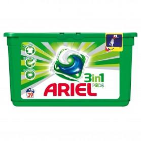 Ariel Gel Capsule Pods Regular 39*29 ML