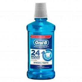 Apa De Gura Oral B Pro-Expert Strong Teeth 500Ml
