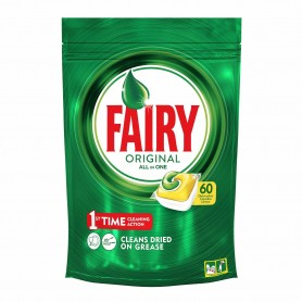Fairy All In 1 Capsule 60Buc