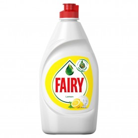 Fairy Lemon 400Ml