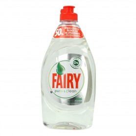 Fairy Pure&Clean 450Ml