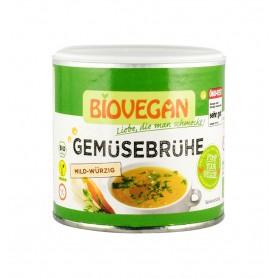 Supa de Legume Bio Usor Picanta Biovegan - 150 g
