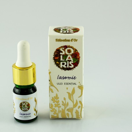 Ulei Esential Premium Selection D'Or Iasomie Solaris - 5 ML