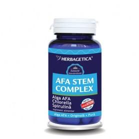 Afa Stem Complex, 30 cps, Herbagetica