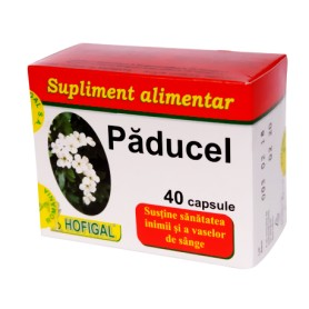 Paducel - 40 capsule Hofigal