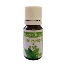 Ulei Esential de Menta Plantaria - 10 ML