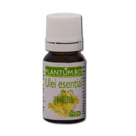 Ulei Esential de Verbina Plantaria - 10 ML