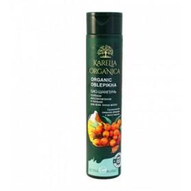 Balsam Regenerant Nutritiv cu Extract de Catina Nordica - 310 ML