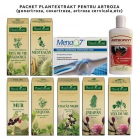 Pachet Pentru Artroza Plantextrakt