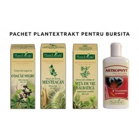 Pachet Pentru Bursita PlantExtrakt