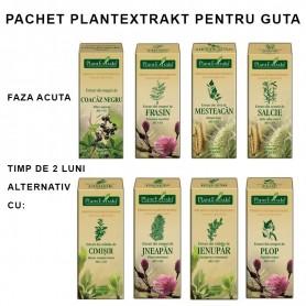 Pachet Pentru Guta Plantextrakt