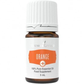 Ulei Esential de Portocale Young Living - 5 ML