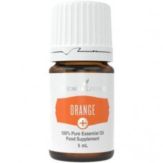 Ulei Esential de Portocala, Orange, Young Living - 5 ML
