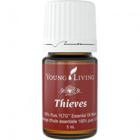 Ulei Esential Thieves, 5ml, Young Living