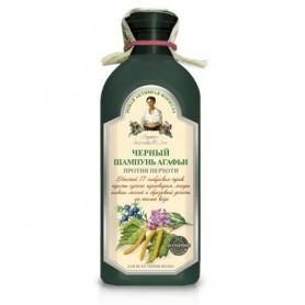 Sampon Antimatreata cu Extracte din 17 Plante Siberiene Pentru Toate Tipurile de Par - 350 ML