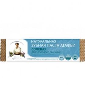 Pasta de dinti cu sare rapa - Respiratie sanatoasa 75ml