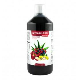 Nectarul Rosu Medicura - 1000 ML