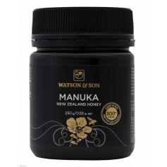 Miere de Manuka MGO 300+ ( UMF 10+) 250 g Watson & Son
