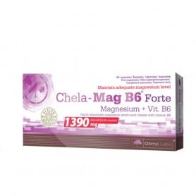 Chela Mag B6 Forte 60 Capsule