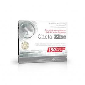 Chela-Zinc 30 capsule