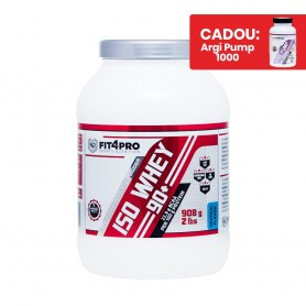 Fit4Pro Iso Whey 90 908G