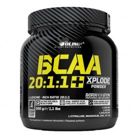 BCAA Xplode Powder 20:1:1 500g